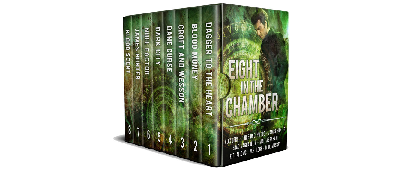 Eight in the Chamber