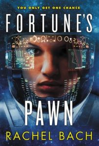 cover image for Fortune's Pawn