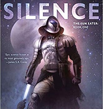 Empire of Silence cover art