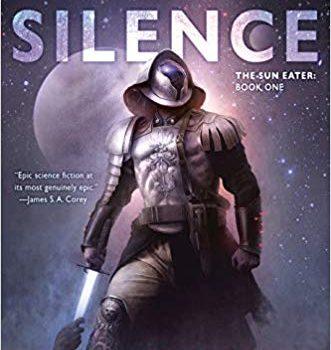 Empire of Silence cover art